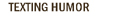 Humor T-shirts and Apparel